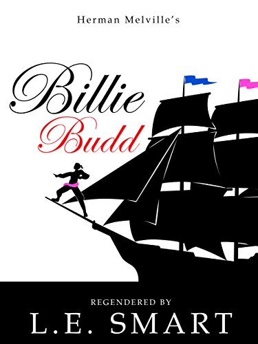 Billie Budd – Regendered