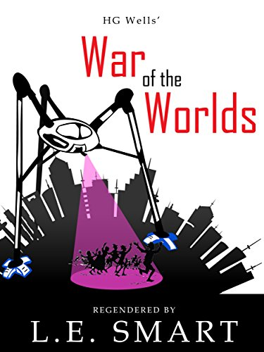 The War of the Worlds – Regendered