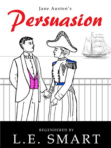 Persuasion – Regendered