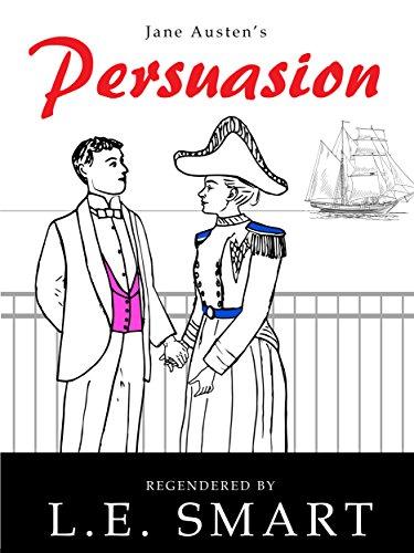 Persuasion – Regendered