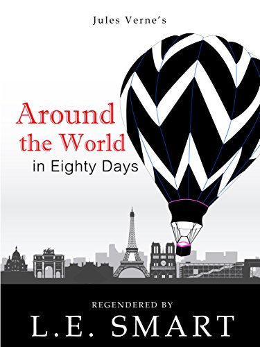Around the World in Eighty Days – Regendered