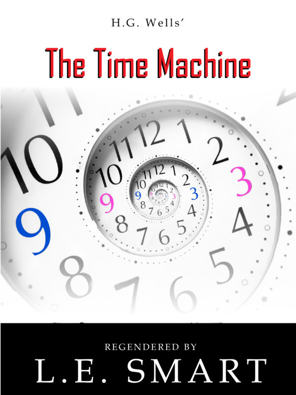 The Time Machine – Regendered