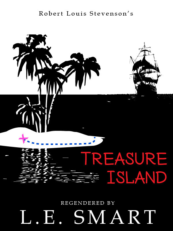 Treasure Island – Regendered